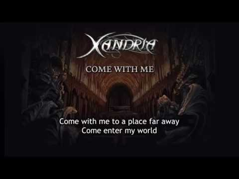 XANDRIA - Come With Me (audio)