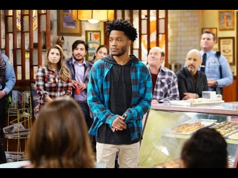 Superior Donuts: Franco Explains That He Wears a Hoodie Because He's Cold
