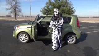 [Killer Clown] Scary Killer Clown Compilation Carjacking Dead Bad Baby Freaky Killer Clown Subscribe & More Videos: https://goo.gl/xiKsBR Thank for watching,...