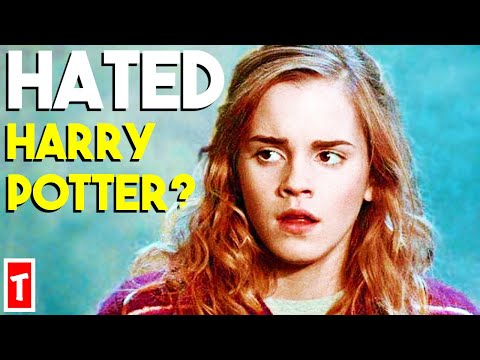 Actors Who Disliked Their Time On Harry Potter