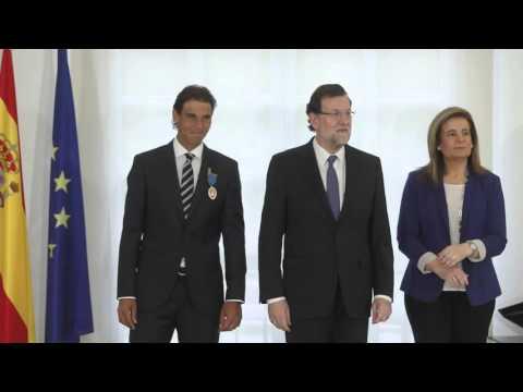Vídeo preelectoral del PP