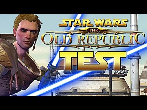 Star Wars: The Old Republic – Test / Review zu SWTOR von GameStar (Gameplay)