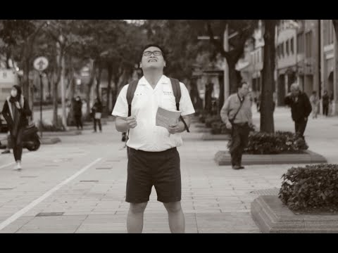 林俊傑 JJ Lin - 「我有一個夢」之一事無成篇《有夢不難系列短片》