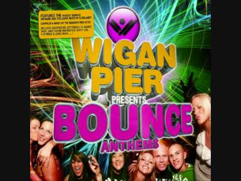 wigan pier bounce i need a miracle