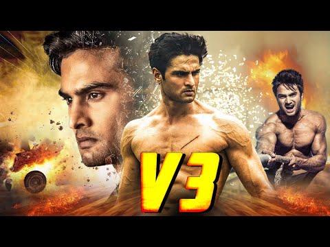 V3 Full South Indian Hindi Dubbed Movie | Sudheer Babu Telugu Hindi Dubbed Movie