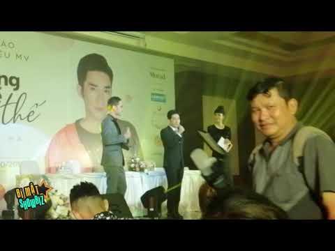 [8VBIZ] - Quang Hà mời Việt Anh đóng cảnh nóng trong MV mới - Thời lượng: 15 phút.