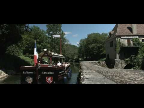 Saint-Cirq-Lapopie - Testimonial - Great Sites of Midi- Pyrenees