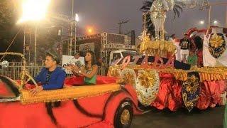 Periferia encerra o Carnaval 2015