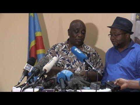 Λ.Δ.Κονγκό: Εντάσεις και πολιτική αντιπαράθεση
