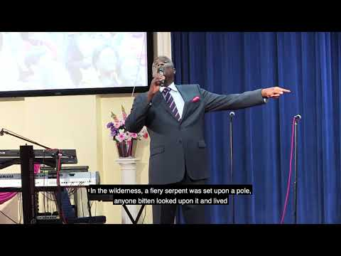BAMI SEE - AGBARA AGBELEBU - THE POWER OF THE CROSS - PART 2