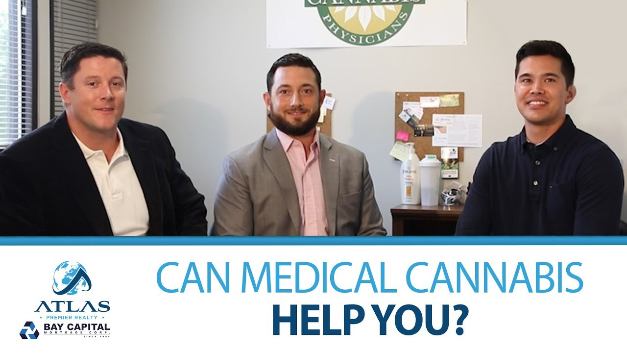 Take Control of Your Health at Maryland Cannabis Physicians