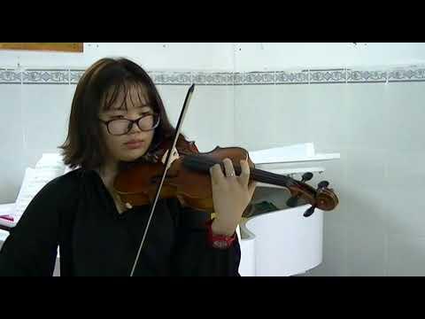 Dmitri Shostakovich - Romance - ABRSM VIOLIN Grade 5