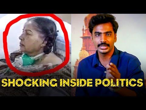 Jayalalithaa Hospital Video: Shocking Inside Politics Exposed!