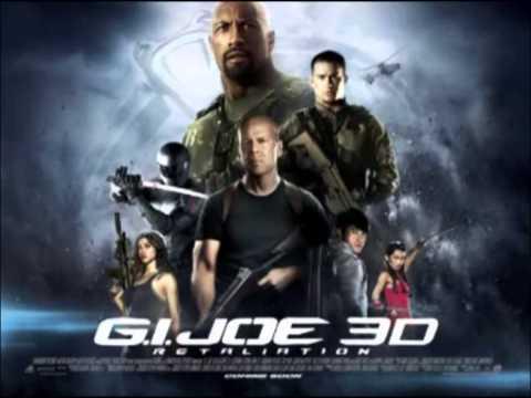 G.I. Joe - Retaliation [Soundtrack] - 17 - Honor Restored