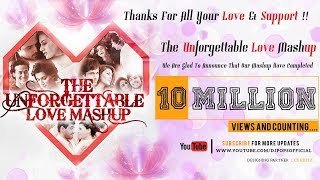 Nonton The Unforgettable Love Mashup 2016    Dj Pops   Dj Saurabh Film Subtitle Indonesia Streaming Movie Download