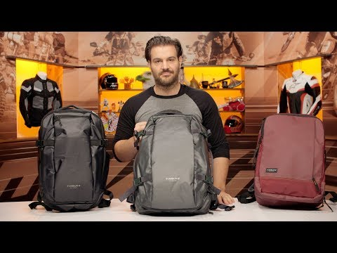 Timbuk2 Backpacks & Packs Review