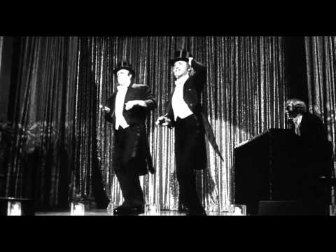 Young frankenstein Putting On The Ritz