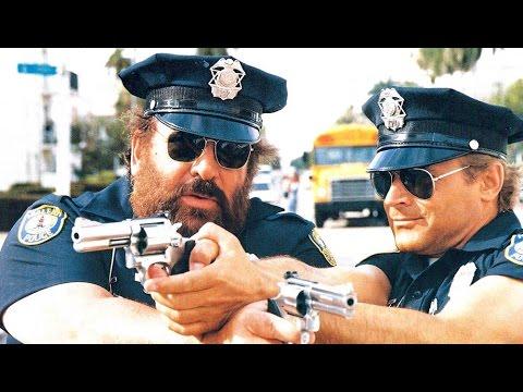 Preview Trailer Miami Supercops - I poliziotti dell'ottava strada, trailer del film con Bud Spencer e Terence Hill