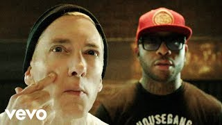 Eminem(Official) (Explicit)「 Berzerk 」