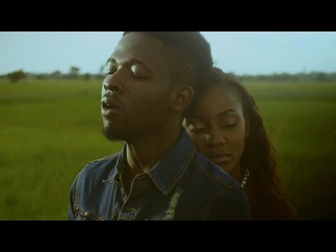 Johnny Drille - Wait For Me (Official Music Video)