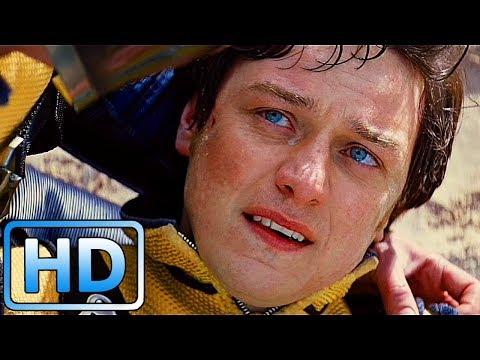 Мы братья, ты и я / Люди Икс: Первый класс (2011) (видео)