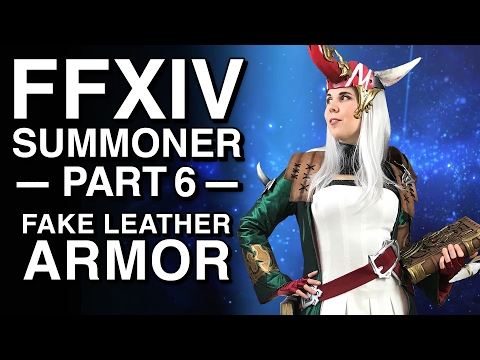 Fake Leather Armor