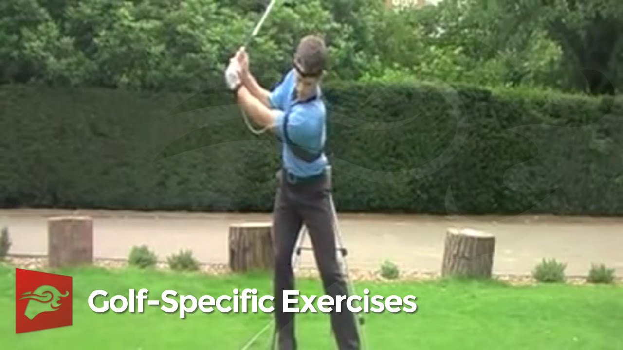 Lateral Hip Sway 1