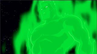 Video Green Lantern's True Power MP3, 3GP, MP4, WEBM, AVI, FLV Januari 2018