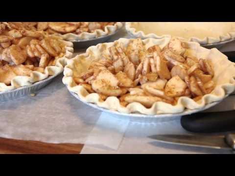 Debbie's Pie In The Sky at Easton Public Market, Easton, PA