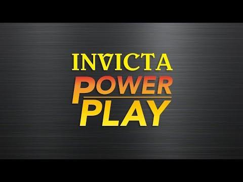 Invicta Power Play 4.14