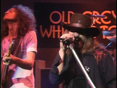 Lynyrd Skynyrd  Old Grey Whistle Test ( FULL SET)