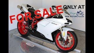 9. 2013 Ducati Superbike 848 EVO FOR SALE!