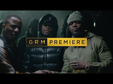Flyo x Suspect x Skrapz x Tiny Boost – Rap Ni**az [Music Video] | GRM Daily
