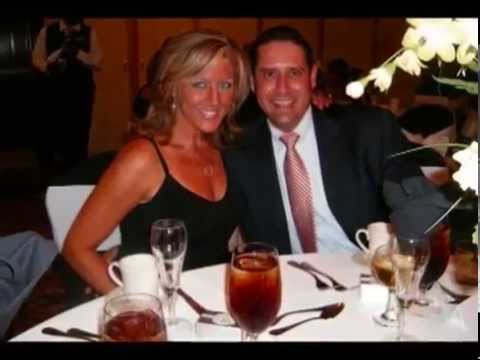 Melanie and Chet's Rehearsal Dinner Video