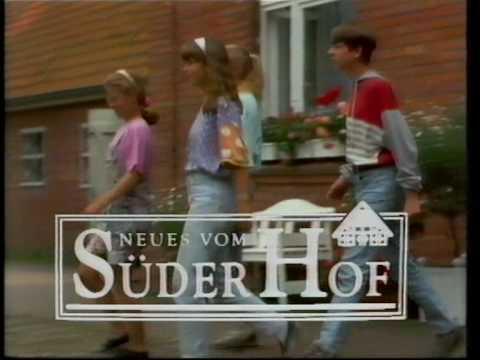 Neues vom Süderhof Titelsong