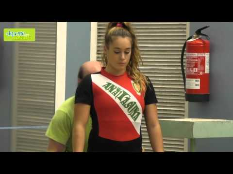Clasificatorio Campeonato de España (5)