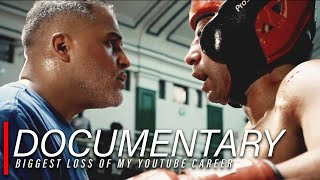 The Biggest Loss Of My YouTube Career. (Documentary)