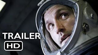 Capsule Official Trailer #1 (2016) Edmund Kingsley Sci-Fi Movie HD by Zero Media