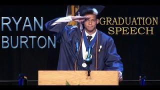 Video Funniest Graduation Speech of All Time MP3, 3GP, MP4, WEBM, AVI, FLV Juli 2018