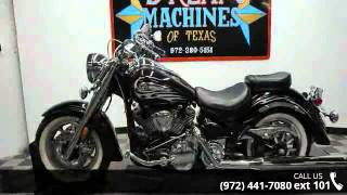 4. 2010 Yamaha Road Star S - XV17ASZB  - Dream Machines of T...