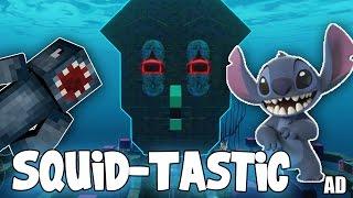 Disney Infinity 2.0 - Squid-Tastic Toybox!