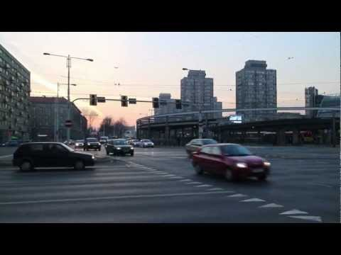 Canon EOS M - test video / sample