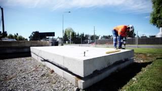 Firth Ribraft TC3 Flooring, a World First  Thumbnail