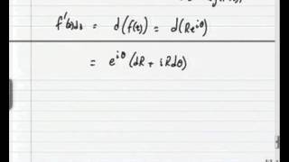 Mod-06 Lec-05 Residue Theorem And Applications