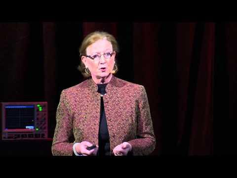 Nicole Turbé-Suetens – Télétravail d'avenir