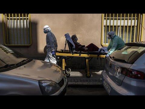 Covid-19: Στους 114.247 οι νεκροί, ξεπερνούν το 1,8 εκατομμύριο τα κρούσματα σε όλον τον κόσμο…