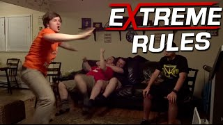 Nonton Wwe Extreme Rules 2016 Live Reactions   Fapreactions Film Subtitle Indonesia Streaming Movie Download
