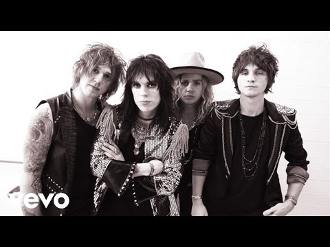 The Struts - Kiss This (Official Music Video)