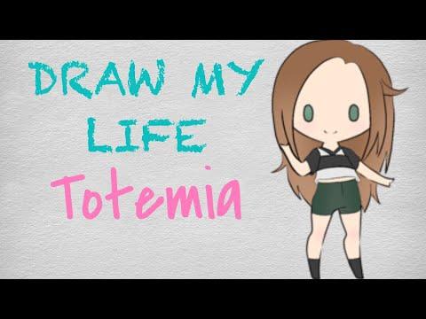 DRAW MY LIFE | TOTEMIA