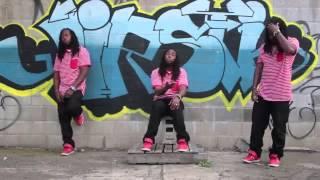 New Christian Rap - Church B // (Kingdom) Control Music Video (Kendrick Lamar - Control Response)